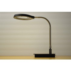 Joseph Magnifier Table Lamp